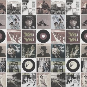 Foto tapetai Vinyl - Chemistry of love, P130702-W