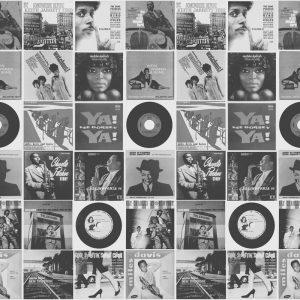 Foto tapetai Vinyl - Chemistry of love, P130703-W