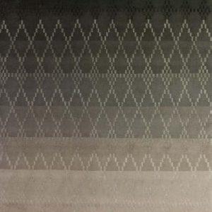 Kilimai Dekorama Linie design Misty silver