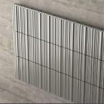 Gyvatukas K8, Bamboo 1