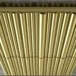 Gyvatukas K8, Bamboo 6