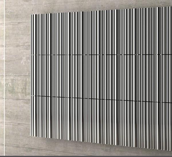 Gyvatukas K8, Bamboo 7