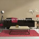 KILIMAS Arte Espina 8022-42_1
