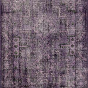 Kilimai Dekorama Linie design Sentimental lilac