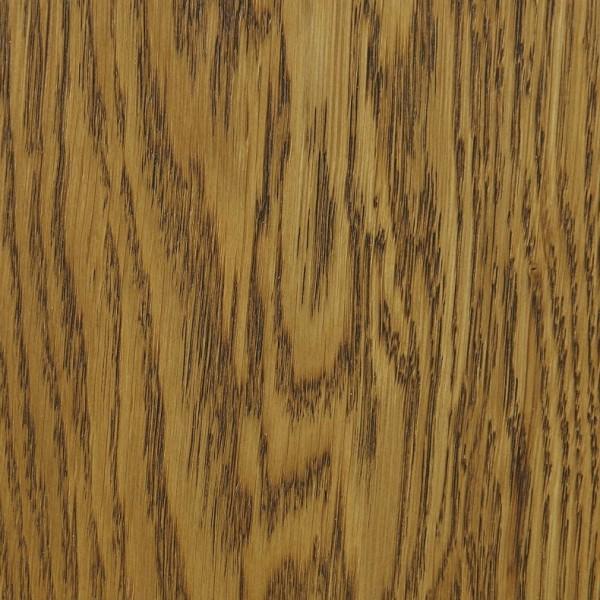 Parketlentes Dekorama Dark oak brush