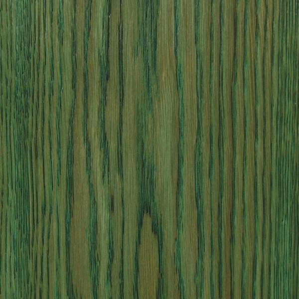 Parketlentes Dekorama Emerald Brush
