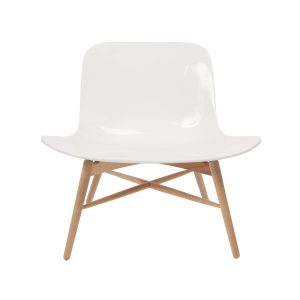 Baldai kede dekorama Langue lounge chair