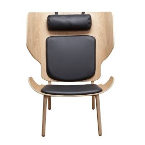 Baldai kede dekorama Mammoth Chair Slim