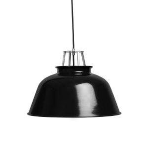 sviestuvas dekorama Station lamp, singl black