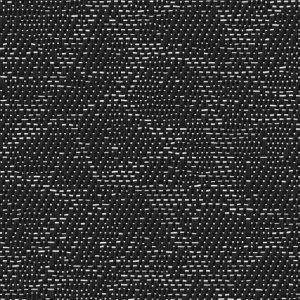 Viniline grindu danga Dekorama Graphic Texture Black