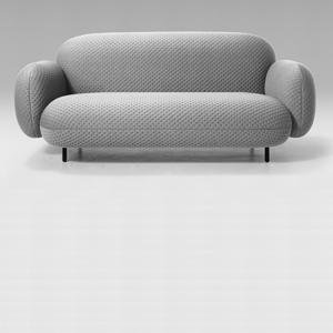 Baldai dekorama macaroon, sofa