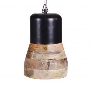 Sviestuvai pakabinamas dekorama Big blend hanging lamp black