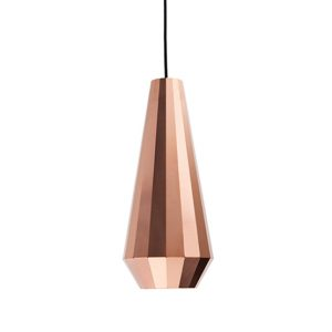 Sviestuvai pakabinamas dekorama copper light CL16