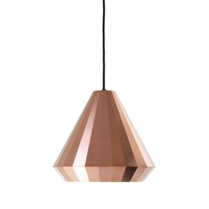 Sviestuvai pakabinamas dekorama copper light CL25
