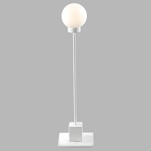 Sviestuvai stalinis dekorama snowball