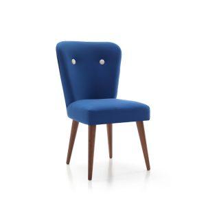 Baldai kėdė dekorama muse 2