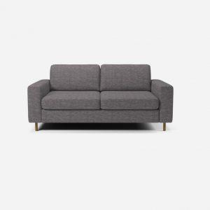 Scandinavia 2 seater sofa 1