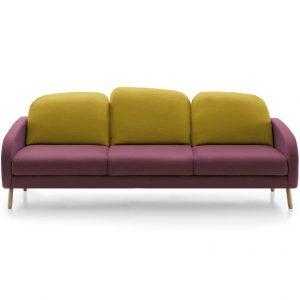 sofa newu violetine