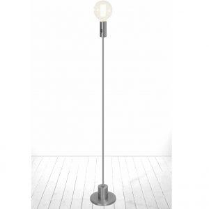 BRIGHT Antique Silver šviestuvas