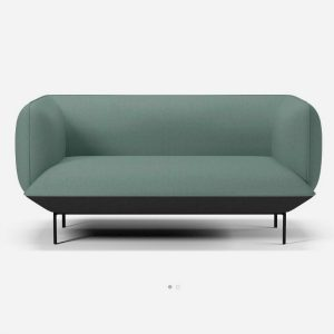 sofa cloud 2 seater