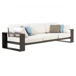 sofa landscape alu SF4633