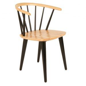 kėdė gee juoda