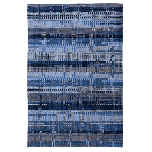 Kilimas 8426 Rockefeller Blue