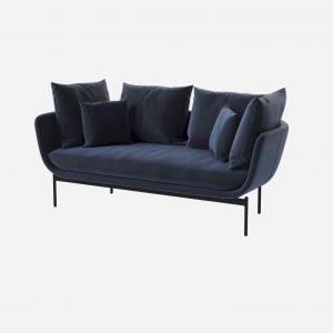 sofa gaia 2 seater