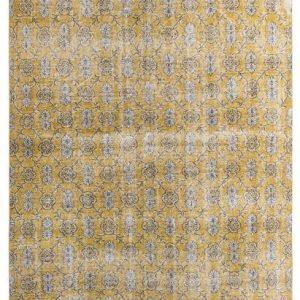 kilimas vintage 2178 Yellow