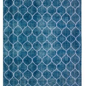 kilimas vintage 2559 Turquoise
