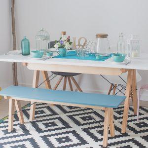 stalas TABLE-FOLDING-BASIC-white-buuba.pl15