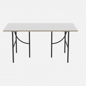 stalas HP dining table 75x158