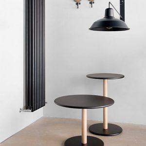 staliukas Common Low Table matmenys