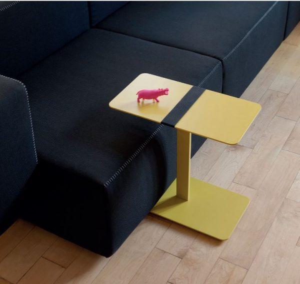 staliukas Serra Low Table interjere