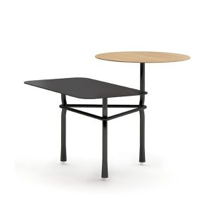 staliukas Tiers Low Table, Composition B