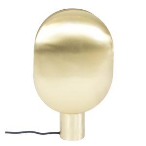 šviestuvas Clam Table Lamp brass