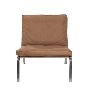 fotelis Man Lounge Chair camel