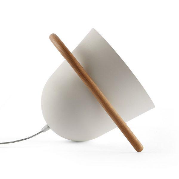 šviestuvas ELMA - PORTABLE FLOOR LAMP WHITE