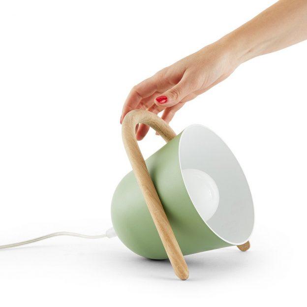 šviestuvas ELMETTA - TABLE LAMP