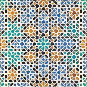 tapetai KT exclusive, tiles, 3000031