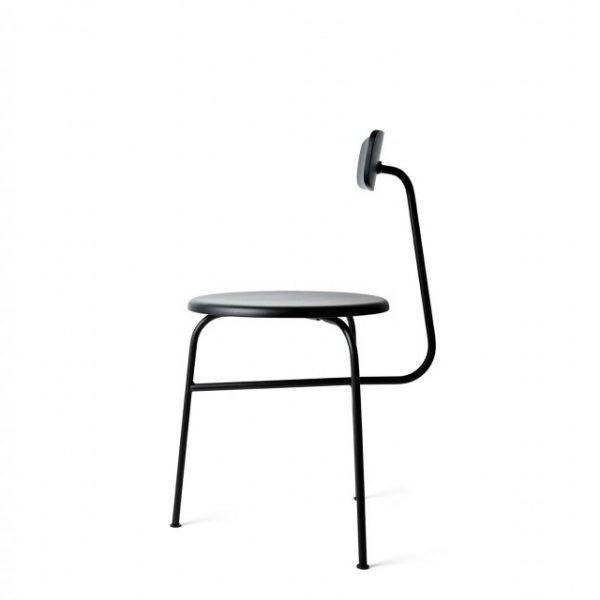 kėdė-Afteroom-juoda