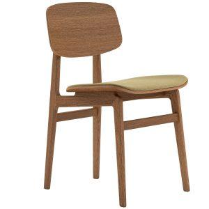 kėdė NY11 Dining Chair - Kvadrat