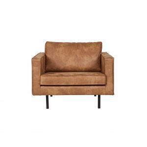 fotelis Rodeo armchair cognac