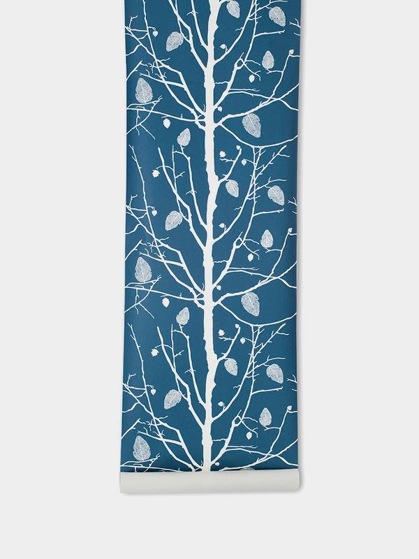 tapetai, fermliving, Family Tree Wallpaper, 127