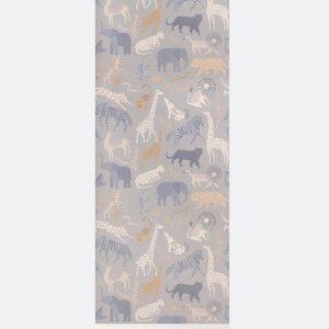 tapetai, fermliving, Safari Wallpaper, 197