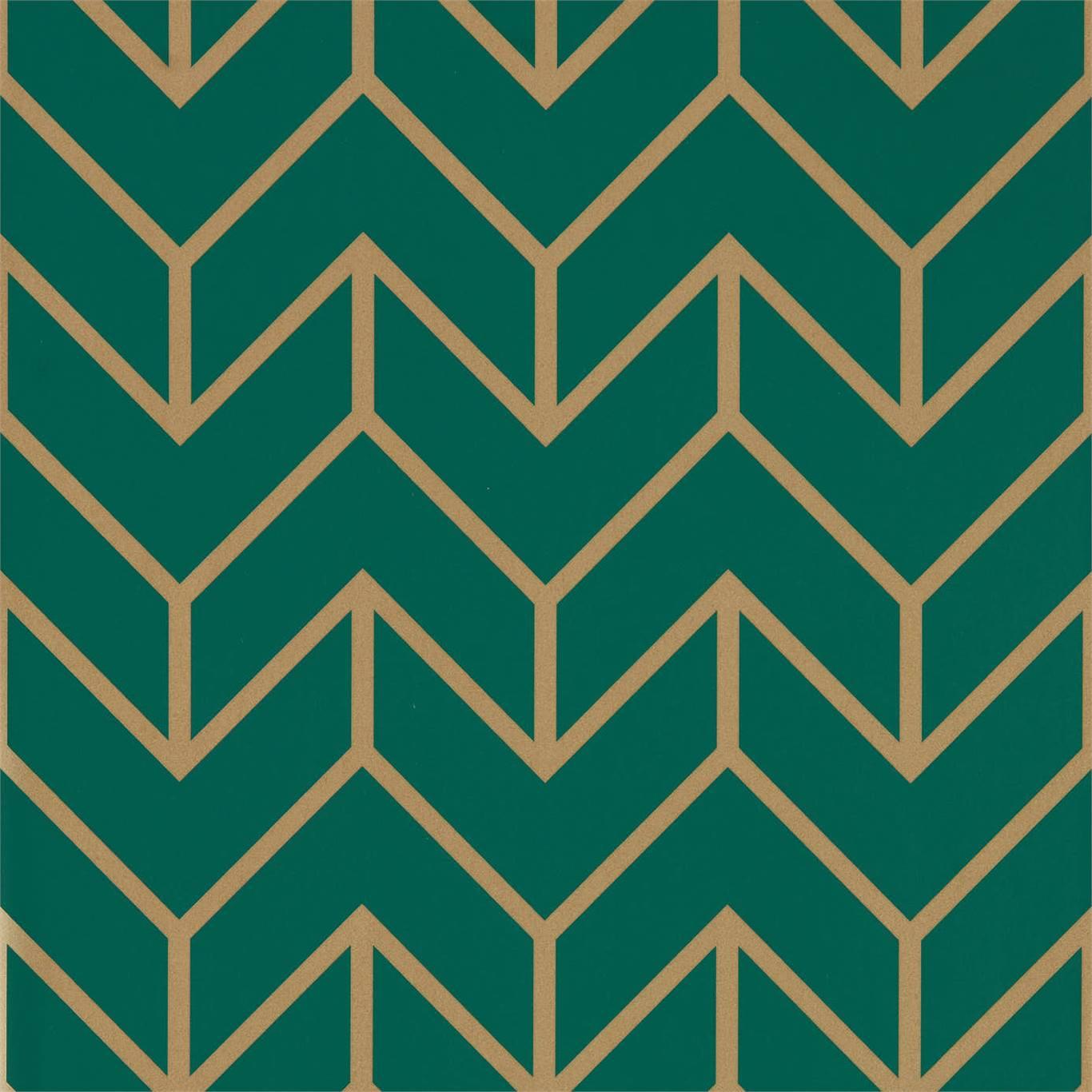 tapetai tapetai Harlequin, Momentum 5, Tessellation, 111984