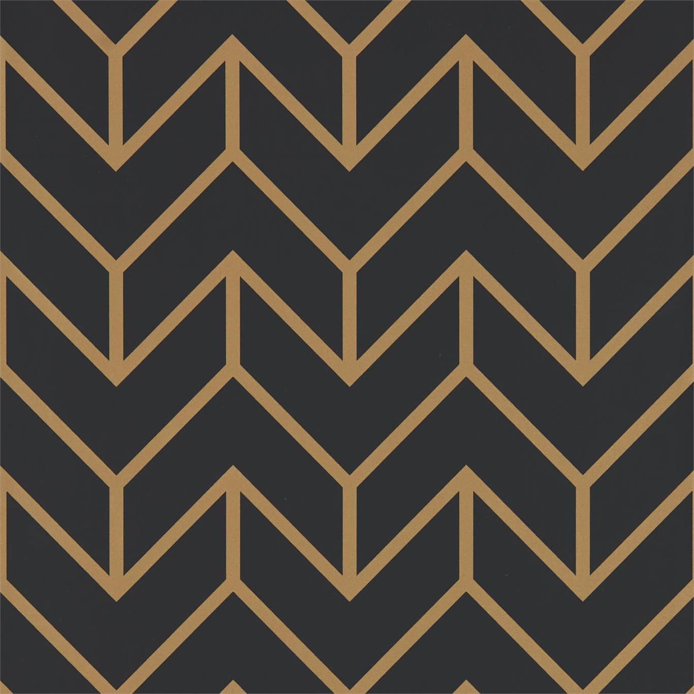 tapetai tapetai Harlequin, Momentum 5, Tessellation, 111985