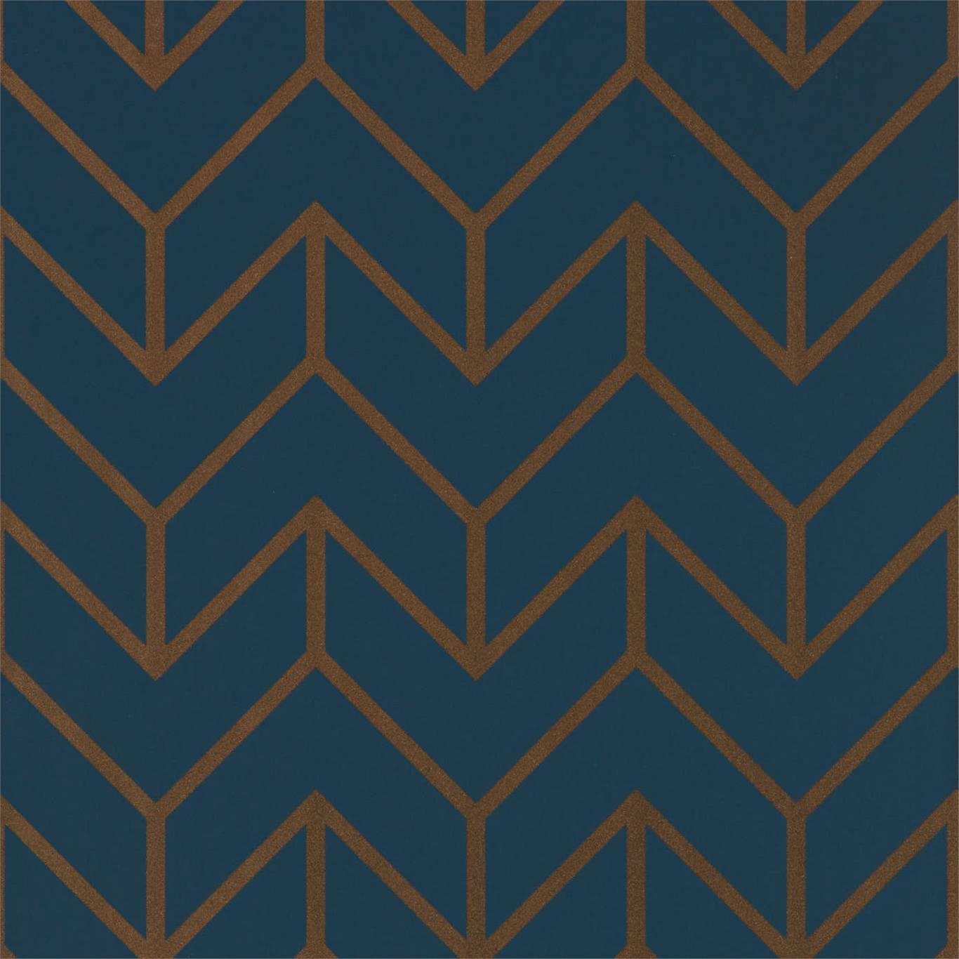 tapetai tapetai Harlequin, Momentum 5, Tessellation, 111986