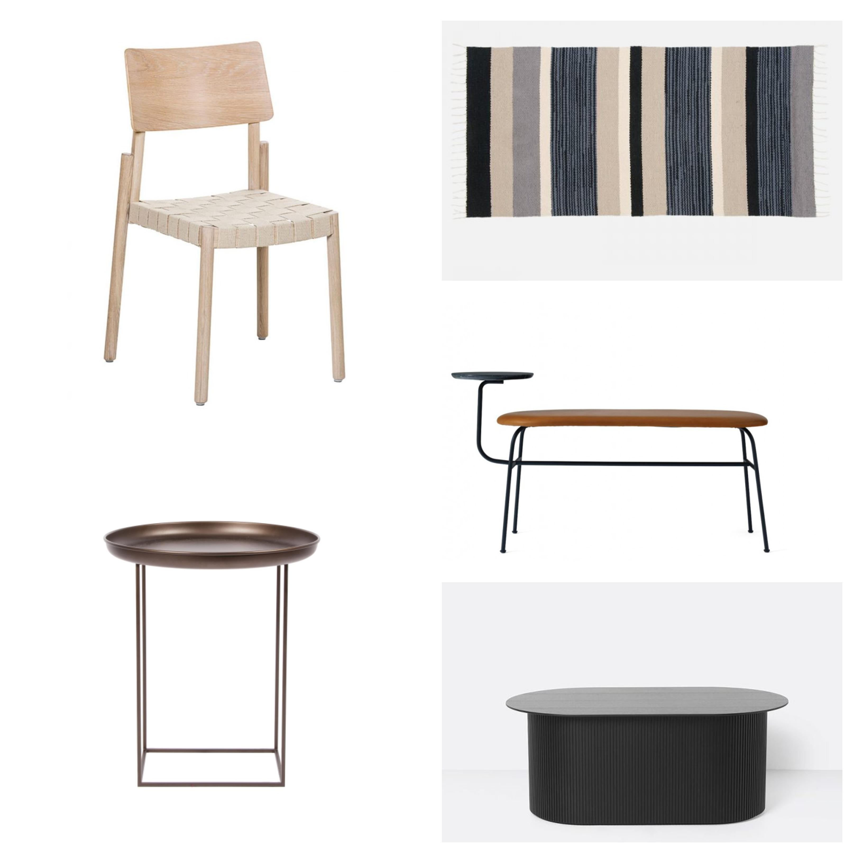 baldai