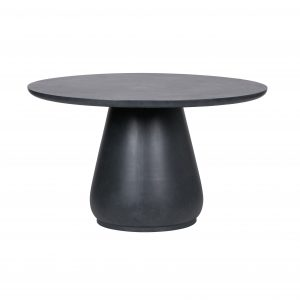 stalas Dover dining table anthracite 76xø130